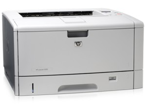 HP LaserJet 5200 Printer
